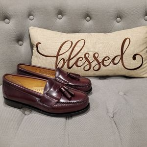 NWOB Men's Bass Weejuns Harrison Loafers size 8 EE